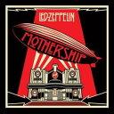 楽天あめりかん・ぱい【送料無料】Led Zeppelin / Mothership (180 Gram Vinyl) (リマスター盤)【輸入盤LPレコード】(レッド・ツェッペリン)