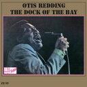 乐天商城 - Otis Redding / Dock Of The Bay (Mono) (180 Gram Vinyl)【輸入盤LPレコード】(オーティス・レディング)