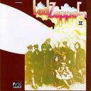 楽天あめりかん・ぱいLed Zeppelin / Led Zeppelin II (リマスター盤) (180 Gram Vinyl)【輸入盤LPレコード】(レッド・ツェッペリン)