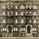 楽天あめりかん・ぱい【送料無料】Led Zeppelin / Physical Graffiti (リマスター盤) (180 Gram Vinyl)【輸入盤LPレコード】(レッド・ツェッペリン)