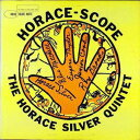 Horace Silver / Horace Silver Quintet【輸入盤LPレコード】(ホレス・シルウ゛ァー)