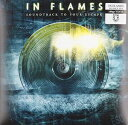 In Flames / Soundtrack To Your Escapeб┌═в╞■╚╫LPеье│б╝е╔б█(едеєбже╒еьб╝ере║)