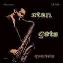 其它 - Stan Getz / Stan Getz Quartets【輸入盤LPレコード】(スタン・ゲッツ)