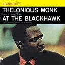 現代 - Thelonious Monk / At The Blackhawk【輸入盤LPレコード】(セロニアス・モンク)