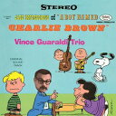 Vince Guaraldi / Jazz Impressions Of A Boy Named Charlie Brown【輸入盤LPレコード】(ウ゛ィンス・ガラルディ)