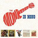 【送料無料】Monkees / Monkees In Mono (Box) (180 Gram Vinyl)【輸入盤LPレコード】(モンキーズ)
