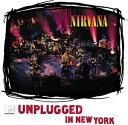 Nirvana / Unplugged In NY【輸入盤LPレコード】(ニルウ゛ァーナ)