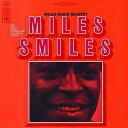 【送料無料】Miles Davis / Miles Smiles (オランダ盤)【輸入盤LPレコード】(マイルス・デイウ゛ィス)