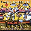【送料無料】Public Image Ltd (Pil) / Greatest Hits So Far (香港盤)【輸入盤LPレコード】(パブリック イメージ リミテッド)