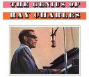 Ray Charles / Genius Of Ray Charles (UK盤)【輸入盤LPレコード】 (レイ・チャールズ