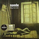 б┌┴ў╬┴╠╡╬┴б█Suede / Dog Man Star (UK╚╫)б┌═в╞■╚╫LPеье│б╝е╔б█(е╣еиб╝е╔)