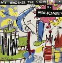 【送料無料】Mudhoney / My Brother The Cow (オランダ盤)【輸入盤LPレコード】(マッドハニー)