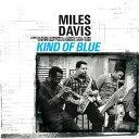 Miles Davis / Kind Of Blue (180 Gram Vinyl)【輸入盤LPレコード】(マイルス・デイウ゛ィス)