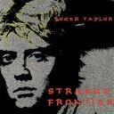 【輸入盤LPレコード】Roger Taylor / Strange Frontier (Red) (Clear Vinyl)(ロジャー・テイラー)