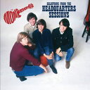 Monkees / Selections From The Headquarters Sessions (Limited Edition)【輸入盤LPレコード】(モンキーズ)