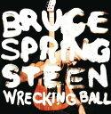 摇滚乐 - Bruce Springsteen / Wrecking Ball (Download Insert)【輸入盤LPレコード】(ブルース・スプリングスティーン)