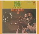 Miles Davis / Miles Ahead (Mono)【輸入盤LPレコード】(マイルス・デイウ゛ィス)