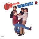 Monkees / Headquarters【輸入盤LPレコード】(モンキーズ)