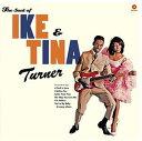 Other - Ike & Tina Turner / Soul Of Ike & Tina Turner (Bonus Tracks) (180 Gram Vinyl)【輸入盤LPレコード】(アイク&ティナ・ターナー)