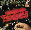 Frank Zappa / One Size Fits All【輸入盤LPレコード】 (フランク・ザッパ)