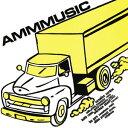 其它 - Amm / Ammmusic【輸入盤LPレコード】【LP2016/2/19発売】