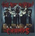 Cramps / Look Mom No Head (UK盤)【輸入盤LPレコード】