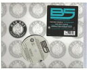 B5 / Hydrolics【輸入盤LPレコード】