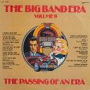 VA / Big Band Era 9【輸入盤LPレコード】