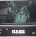 饶舌, 嘻哈 - Rjd2 / More Is Than Isn't【輸入盤LPレコード】