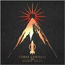 Chris Cornell / Higher Truth【輸入盤LPレコード】 (クリス・コーネル)