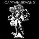 【送料無料】Captain Beyond / Captain Beyond【輸入盤LPレコード】(キャプテン ビヨンド)