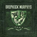 Dropkick Murphys / Going Out In Style【輸入盤LPレコード】(ドロップキック・マーフィーズ)