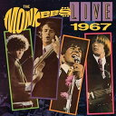 Monkees / Live 1967-50th Anniversary Edition (Gatefold LP Jacket) (Limited Edition)【輸入盤LPレコード】【LP2016/7/1発売】(モンキーズ)