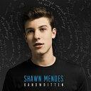 【輸入盤LPレコード】Shawn Mendes / Handwritten (ショーン・メンデス)【LP2015/12/18発売】