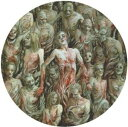 Cannibal Corpse / Bleeding (Picture Disc)【輸入盤LPレコード】