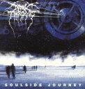 Darkthrone / Soulside Journey【輸入盤LPレコード】