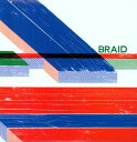 Braid / Closer To Closed (Mp3 Downlod) (180 Gram Vinyl)【輸入盤LPレコード】