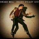 Drake Bell / Ready Steady Go【輸入盤LPレコード】