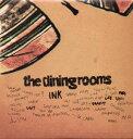 【送料無料】Dining Rooms / Ink【輸入盤LPレコード】