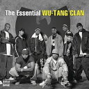 舞蹈音乐 - 【輸入盤LPレコード】Wu-Tang Clan / Essential Wu-Tang Clan(ウータン・クラン)