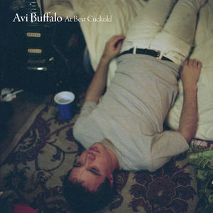 Avi Buffalo / At Best Cuckold (Digital Download Card)【輸入盤LPレコード】