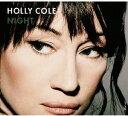 【輸入盤LPレコード】【送料無料】Holly Cole / Night