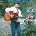 【輸入盤LPレコード】Karen Dalton / 1966 (Digital Download Card)
