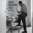 John Coltrane / Giant Steps (Gatefold LP Jacket) (180gram Vinyl) (スペイン盤)【輸入盤LPレコード】【LP2016/10/28発売】(ジョン・コルトレーン)