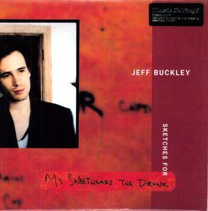 【送料無料】Jeff Buckley / Sketches For My Sweetheart The Drunk (180 Gram Vinyl)【輸入盤LPレコード】