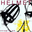 Helmet / Strap It On【輸入盤LPレコード】