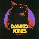 CD - Danko Jones / Wild Cat (Gatefold LP Jacket) (Limited Edition) (Purple)【輸入盤LPレコード】【LP2017/3/3発売】