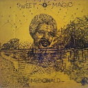 其它 - Lee McDonald / Sweet Magic【輸入盤LPレコード】