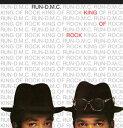 其它 - Run-DMC / King Of Rock【輸入盤LPレコード】【LP2017/3/17発売】(ランDMC)
