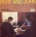 其它 - 【送料無料】Bert Jansch/John Renbourn / Bert & John (UK盤)【輸入盤LPレコード】(バート・ヤンシュ)